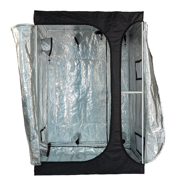 Pro GrowRoom PG120C 120x90x180  sc 1 st  Hydroponics from Progrow : grow room tents - afamca.org
