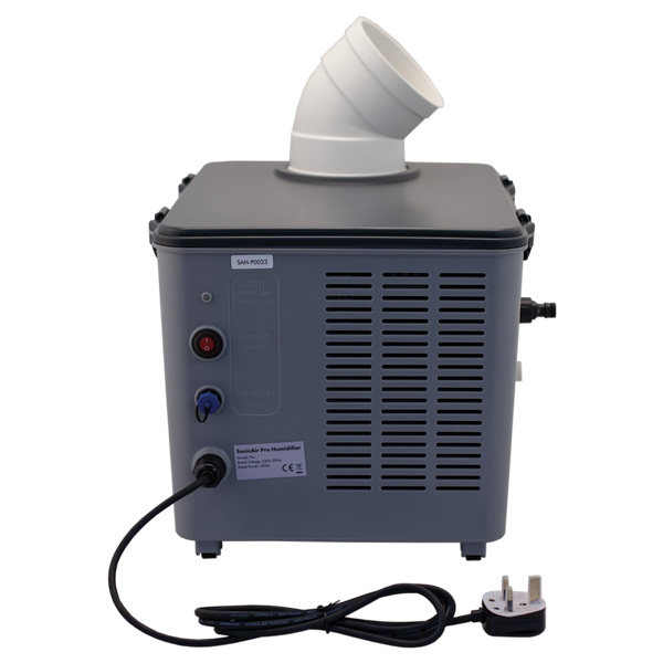 G.A.S SonicAir Pro Humidifier | DISCOVER
